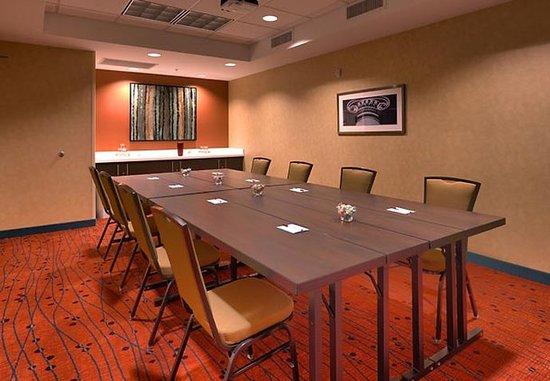 Gilbert, Arizona: Boardroom