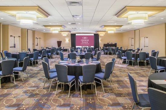 Woburn, MA: Middlesex Ballroom