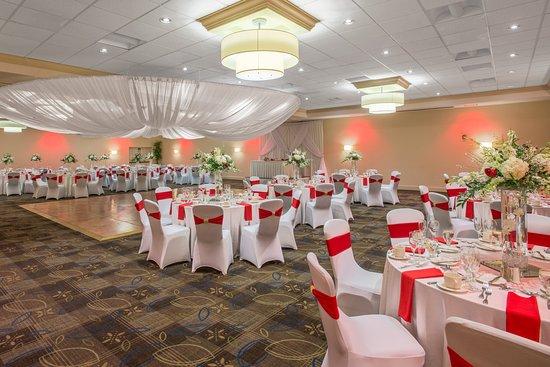 Woburn, MA: Grand Ballroom
