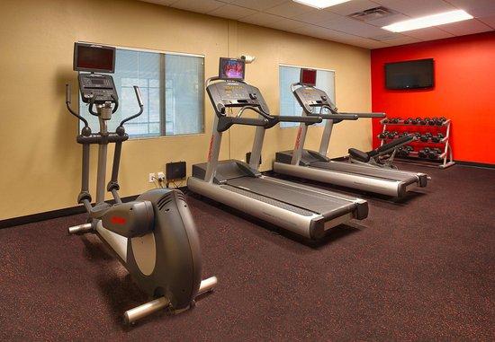 Vernal, UT: Fitness Center