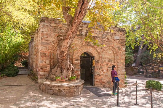 Foto Meryemana (The Virgin Mary's House)