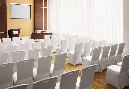 Nedumbassery, Indien: Meeting Room