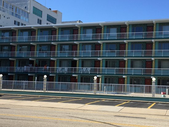 Royal Canadian Motel: photo0.jpg