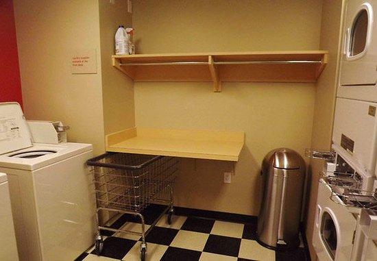 Richland, Waszyngton: Guest Laundry