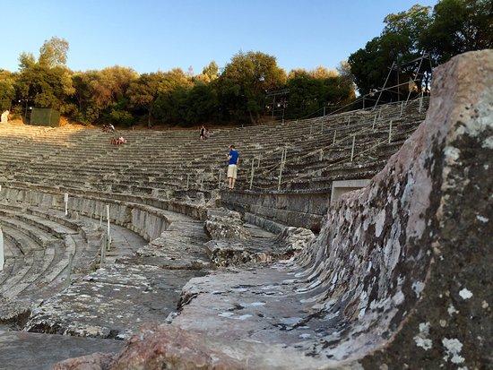 Epidavros, กรีซ: photo3.jpg