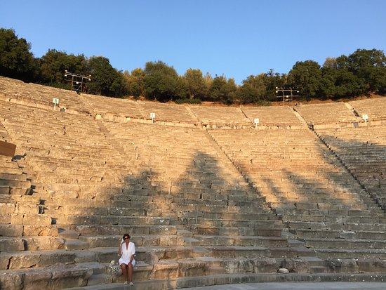 Epidavros, กรีซ: photo4.jpg