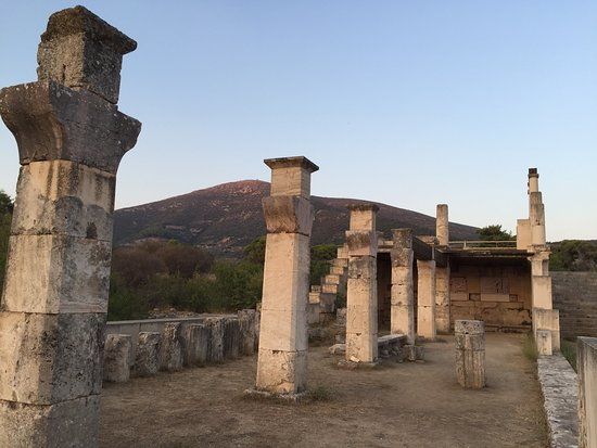 Epidavros, กรีซ: photo5.jpg
