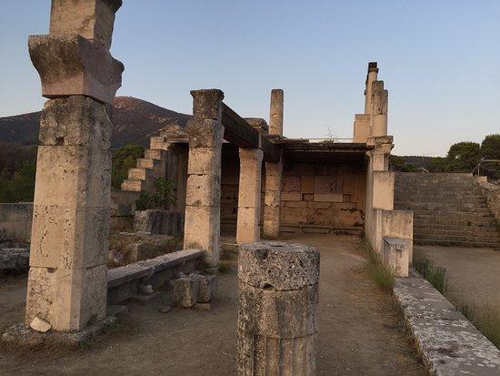 Epidavros, กรีซ: photo6.jpg