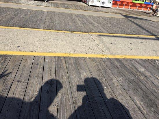 Wildwood Boardwalk: photo1.jpg