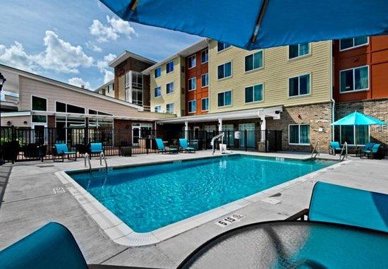 Greenville, Kuzey Carolina: Outdoor Pool