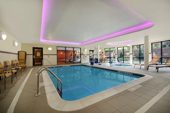 Oneonta, NY: Pool