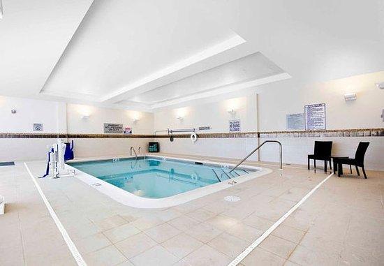 Σάλισμπερι, Βόρεια Καρολίνα: Indoor Pool