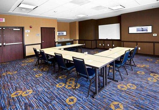 Σάλισμπερι, Βόρεια Καρολίνα: Meeting Room – U-Shape Setup
