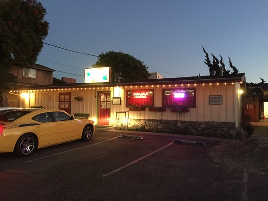 Los Osos, Kalifornien: Jimmy Bump's Pasta House