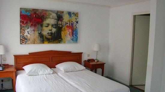 Venray, Países Bajos: standard double room
