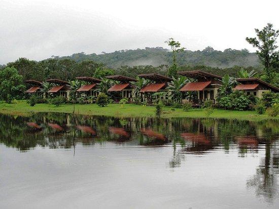 Boca Tapada 사진