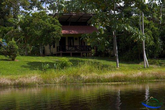 Boca Tapada, Costa Rica: Other