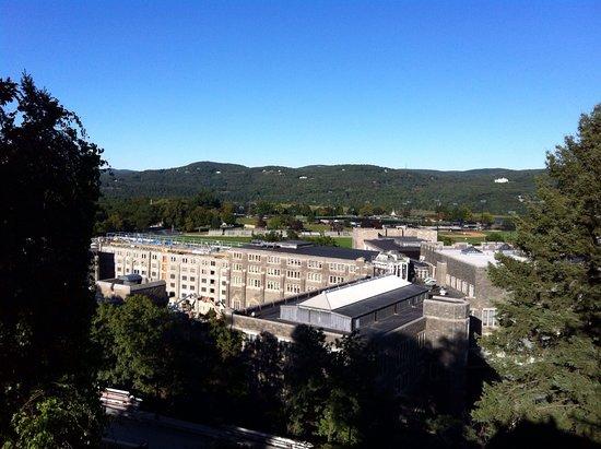 West Point, estado de Nueva York: United States Military Academy