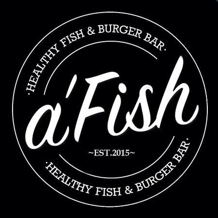Mornington, Australia: Fantastic modern Fish & Chips