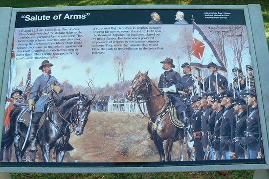 Appomattox-bild
