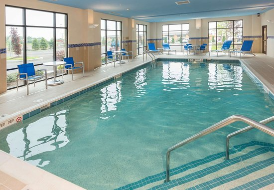 Cheektowaga, estado de Nueva York: Indoor Pool