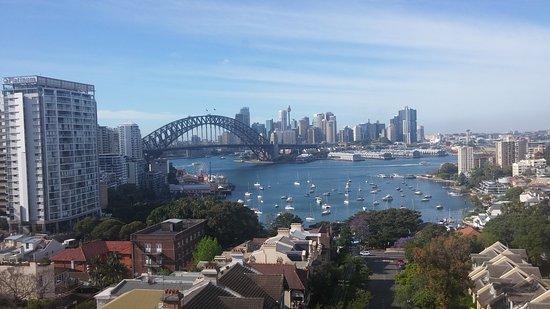 North Sydney, ออสเตรเลีย: IMG_20161021_083813_large.jpg
