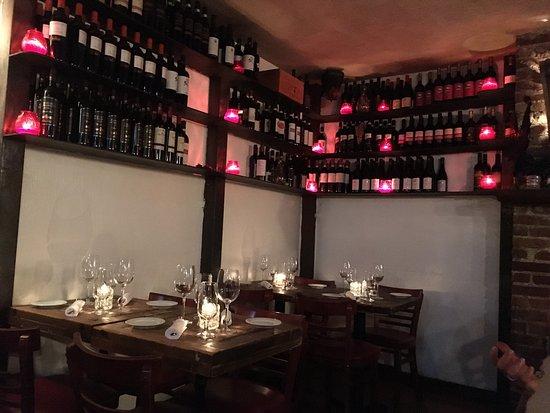 Gallo Nero Wine Bar and Grill : photo1.jpg