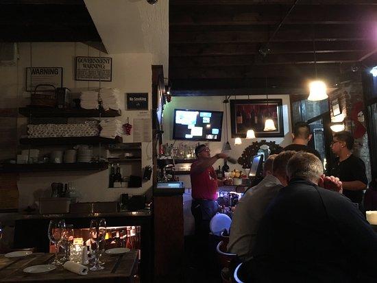 Gallo Nero Wine Bar and Grill : photo3.jpg