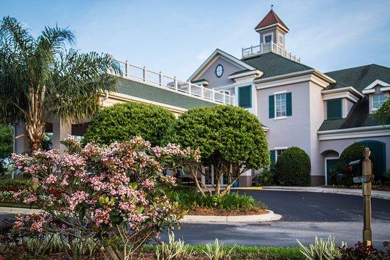 Grande Villas at World Golf Village: Hotel exterior