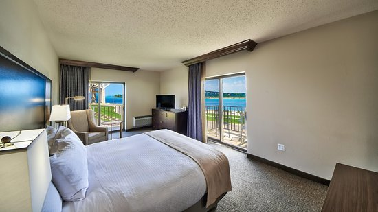 Port Huron, MI: Premium Room