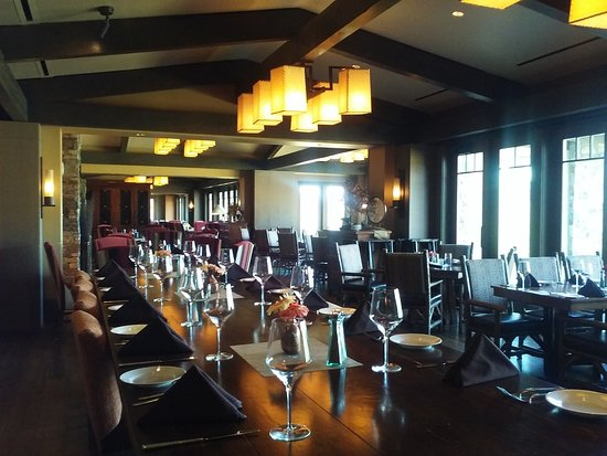 Cle Elum, วอชิงตัน: Elegant and well appointed