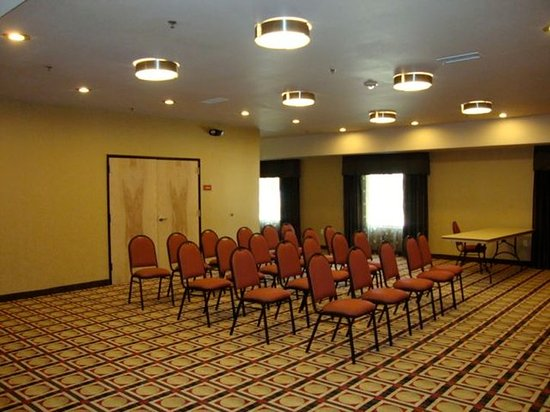 Gainesville, GA: Meetingroom