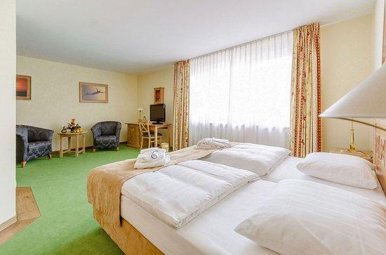 Kaltenkirchen, Duitsland: Double Comfort