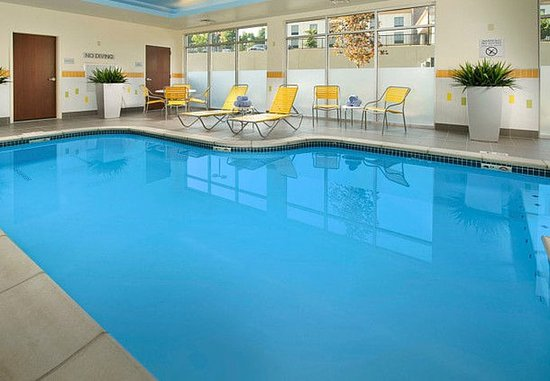 Farragut, เทนเนสซี: Indoor Pool