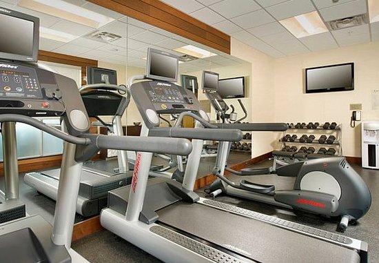 Farragut, เทนเนสซี: Fitness Center