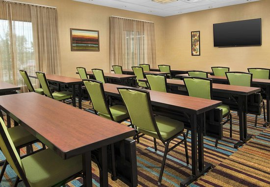 Farragut, เทนเนสซี: Concord Meeting Room