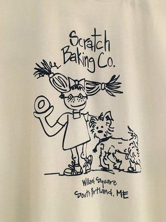 Scratch Baking Co.: Bagels nice