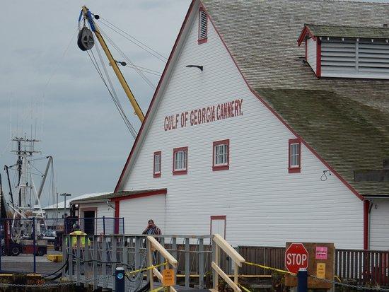 Richmond, Kanada: Gulf of Georgia Cannery