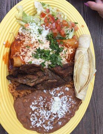 Good Mexican Food Near Disneyland