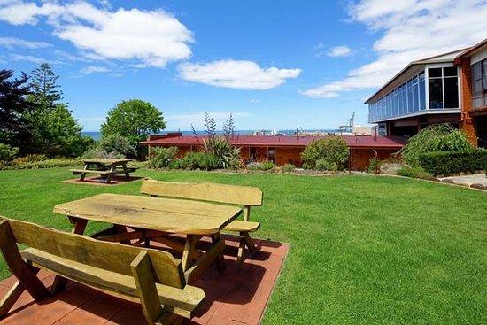 Burnie, Australia: Garden