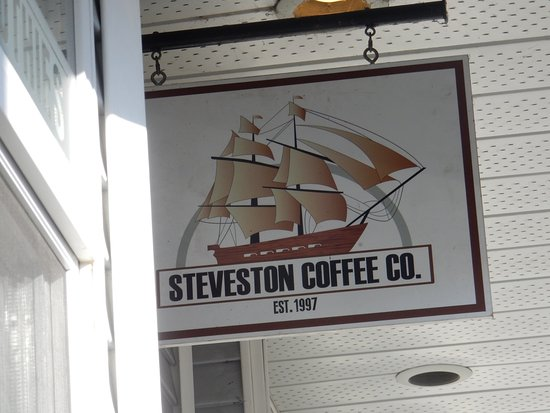 Richmond, Kanada: Coffee Shop