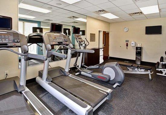 Джефферсонвилл, Огайо: Fitness Center