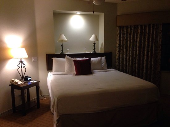 Falls Village Resort: Newer rooms at Falls Village are beautiful accommodations!
