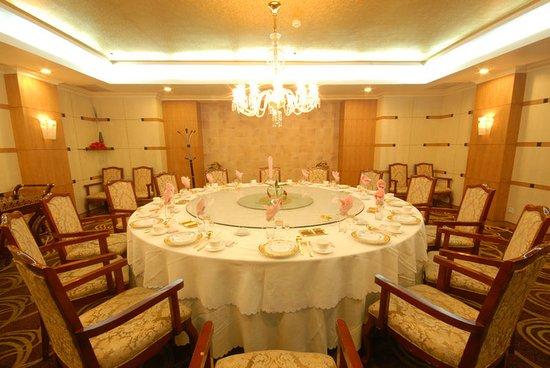 Hebi, Chine : Restaurant