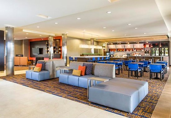 Stafford, VA: The Bistro & Lounge