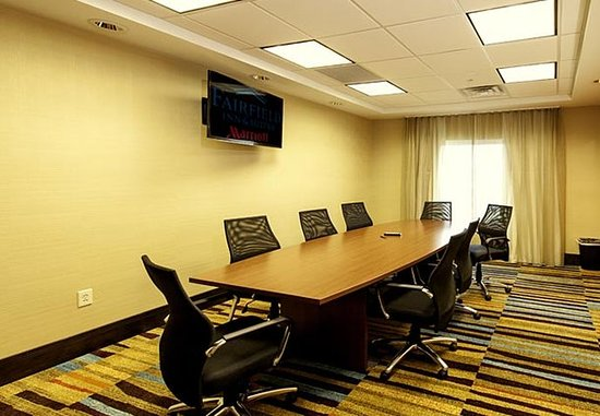 Meridian, MS: Boardroom
