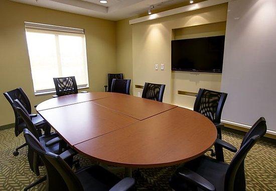 ริดจ์แลนด์, มิซซิสซิปปี้: Boardroom