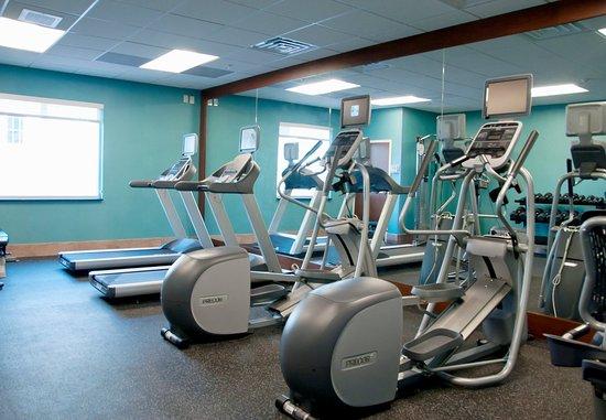 Urbandale, IA: Fitness Center- Cardio Equipment