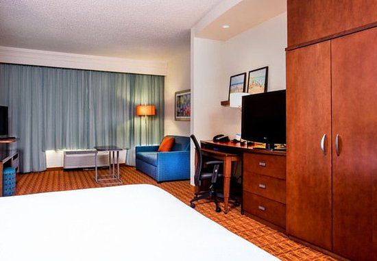 Ocoee, Φλόριντα: Extended King Suite