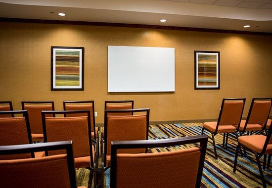 Ocoee, FL: Meeting Room – Theater Setup